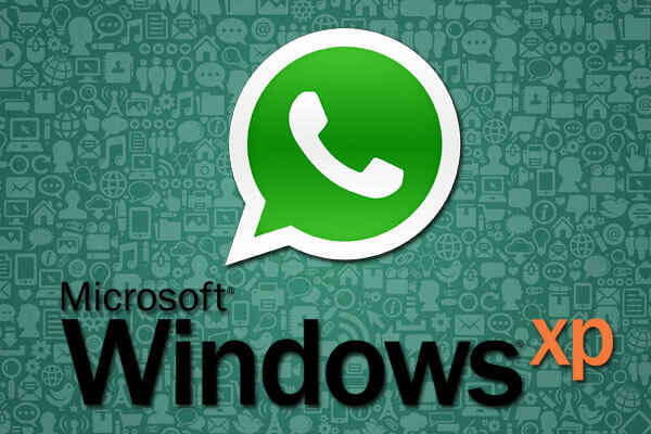 WhatsApp для Windows XP