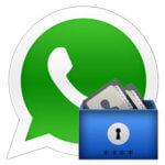 Скрытые контакты в WhatsApp