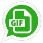 Как отправить гифку в WhatsApp